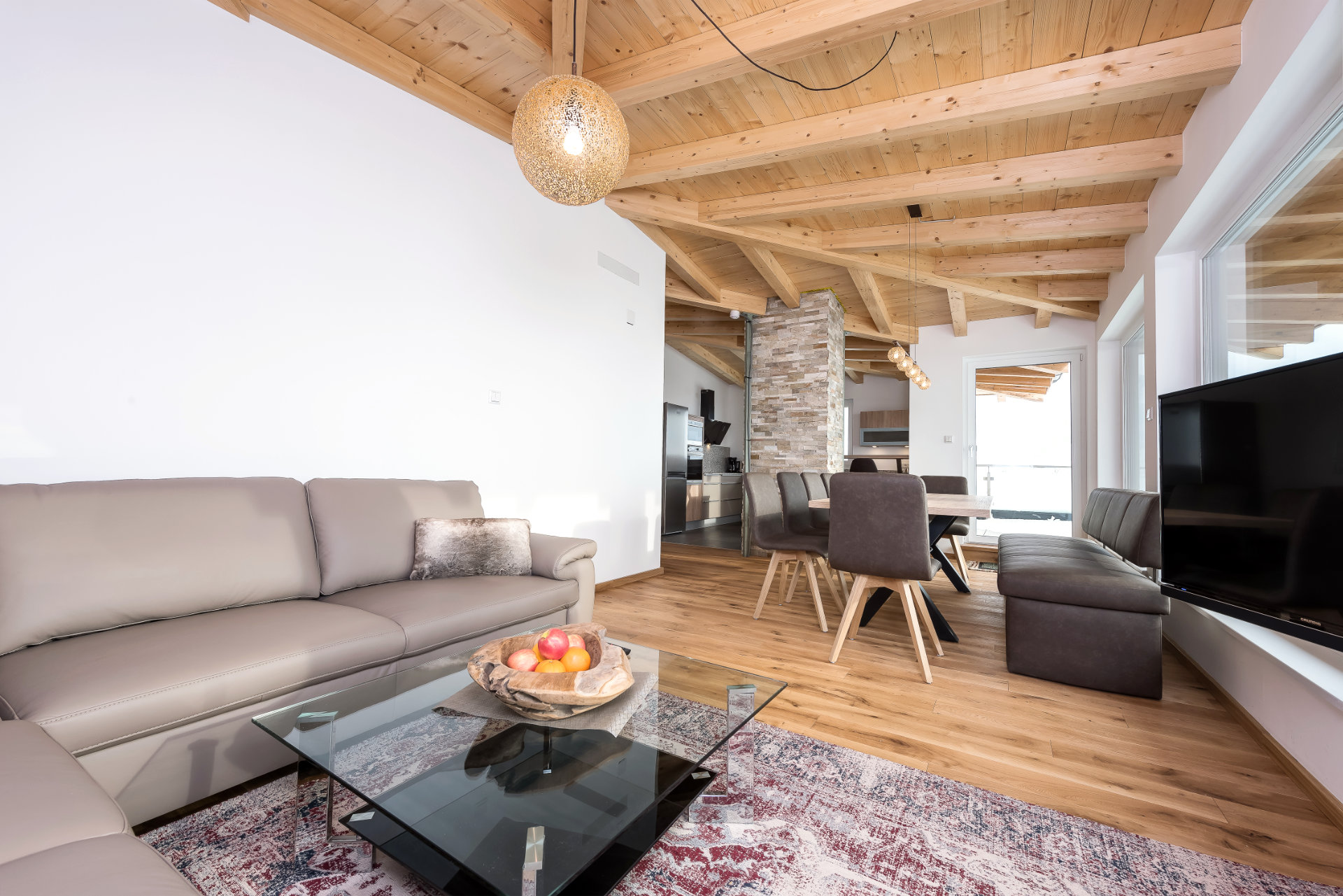 penthouse-in-zell-am-see